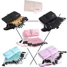 12 18 24pcs women makeup brushes tool set cosmetic powder eye shadow foundation blush blending beauty make up brush maquiagem