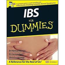 <b>IBS For</b> Dummies, For Dummies by <b>Patricia Macnair</b> ...