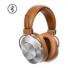 <b>Наушники Pioneer</b> Bluetooth Headphones Hi-Res Audio <b>Brown</b> (<b>SE</b> ...