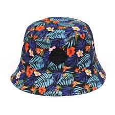 Панама TRUESPIN Maui Bucket Hat - KIOSK