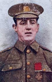 John Hogan was born on 8th April 1884 at 134 Heyside, Royton to Sarah Hogan an Oldhamer of Irish descent. His father was Matthew Creagon who was born in ... - VCJohnHogan