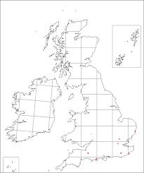 Petrorhagia saxifraga | Online Atlas of the British and Irish Flora