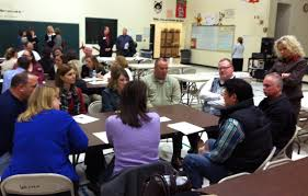 Image result for parents meeting