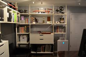 ikea office storage ideas 1000 images about stolmen on pinterest floating tv stand ikea hackers and bedroommesmerizing office furniture ikea