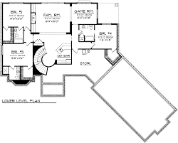 Floor Plans With Angled Attached Garage   Free Online Image House        Ranch House Plans With Angled Garage on floor plans   angled attached garage