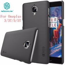 For One plus 3 case Oneplus 3 case <b>NILLKIN Super Frosted Shield</b> ...