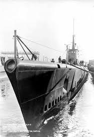 USS Gato (SS-212)