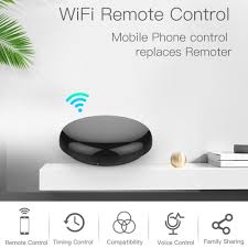 WiFi <b>IR</b> Control Hub Smart Home Blaster <b>Infrared</b> Wireless Remote ...
