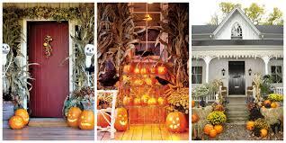 ideas outdoor halloween pinterest decorations:  outdoor halloween decorations yard and porch ideas photos home decorator collection halloween home