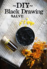 Image result for black salve recipe