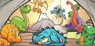 Kids puzzle - <b>Dinosaur</b> game - Apps on Google Play