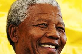 AS the world mourns Nelson Mandela's death RECORD VIEW insists we are unlikely to see someone of such integrity and towering stature again in our lifetimes. - Nelson%2520Mandela-1507114