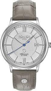 Мужские швейцарские механические наручные <b>часы Roamer</b> ...