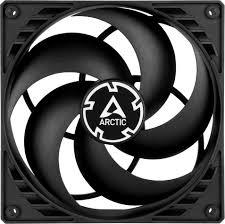 <b>Вентилятор Arctic P14 PWM</b> PST CO Black — купить в интернет ...