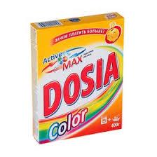 <b>Порошок стиральный DOSIA COLOR</b> автомат 400 гр/22 ...