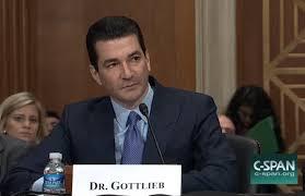 fda nominee gottlieb says he d challenge trump on vaccines the fda nominee gottlieb says he d challenge trump on vaccines the ct mirror