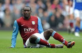 Emile Heskey at Aston Villa (via Talksport)