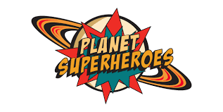 Planet <b>Superheroes</b>: <b>Superheroes</b> & So Merch More