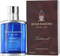 Hugh Parsons Traditional By Hugh Parsons For Men ... - Amazon.com