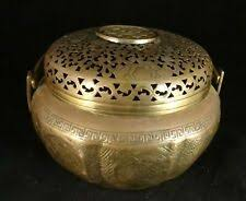 <b>Copper</b> Chinese Antique Incense Burners for sale | eBay
