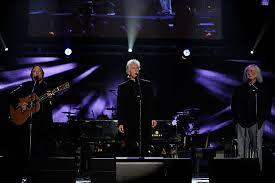 Graham <b>Nash: Crosby</b>, <b>Stills & Nash</b> Will Never Perform Together ...