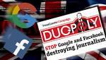 UK digital marketing makes £11.5B, threatens news industry