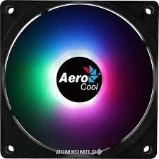 <b>Вентилятор Aerocool Frost 12</b> PWM 120x120mm 4-pin 18-28dB ...