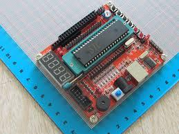 <b>Free Shipping</b> STC89C52 51/<b>AVR microcontroller</b> development ...