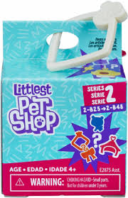 Hasbro Littlest Pet Shop Blind Box Pets ... - Smith's Food and Drug