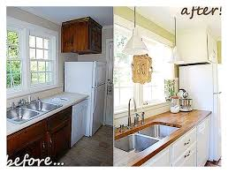 Small Picture Kitchen Cool Budget Kitchen Makeover Decor Idea Stunning Lovely