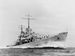 Atlanta-class cruiser
