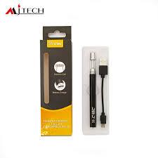 <b>10pcs lot Mjtech</b> C10C <b>Vape</b> Pen Kit 280mAh chargeable Battery ...