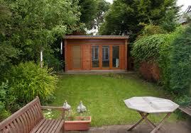 home office in the garden backyard garden home office backyard home office pod