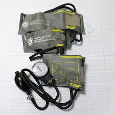 <b>Тонометр LD 80</b> механический педиатрический с тремя ...