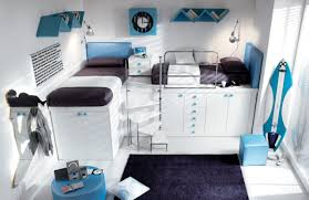 Cool Beds Cool Bunk Beds For Girls White Surripuinet