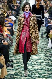 How To <b>Style Animal</b> Prints This Fall