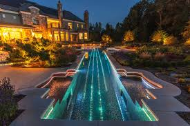 impressive swimming pool lights pool lighting ideas and design beautiful lighting pool