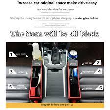 Motors <b>Cup</b> Holder For Interior Accessories <b>1Pcs Car</b> Driver Seat ...