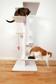 12 modern with contemporary cat furniture photos cat modern furniture