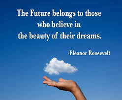20 Inspiring Quotes About the Future - Quotes Hunter - Quotes ... via Relatably.com