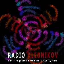 RADIO KLEBNIKOV