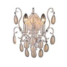 <b>Бра Crystal Lux Sevilia</b> AP2 Gold — купить в интернет-магазине ...