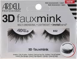<b>Ardell 3D</b> Faux Mink 852 - <b>Накладные ресницы</b> | Makeupstore.ru