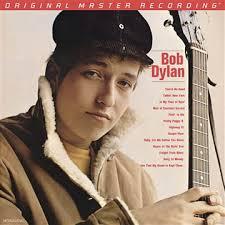 Bob Dylan - <b>Bob Dylan 180g</b> 45RPM Mono 2LP