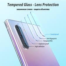 <b>1 3PCS Camera Lens</b> Film For Samsung Galaxy S9 S10e S10 Plus ...