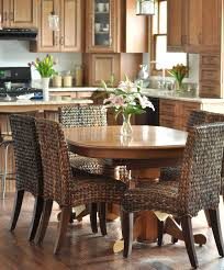 barn kitchen table  images about my future seagrass dining set on pinterest great deals dining chair set and dining sets