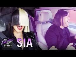 Sia Carpool <b>Karaoke</b> - YouTube