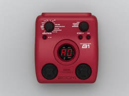 <b>Процессор эффектов Zoom B1</b>+AC - Процессоры эффектов для ...