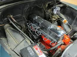 1952 chevy 6 v to 12 v conversion 1949 1954 the h a m b