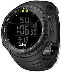 curren watches men - Amazon.com
